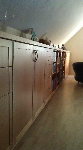 schreinerei birkh lzer. Black Bedroom Furniture Sets. Home Design Ideas